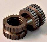Tipo di sincronizzazione e puleggia di cinghia sincrona di alluminio di Mxl XL Htd 8m