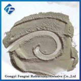Haute température de l'alumine calcinée Brown fusionnées pour collé du papier abrasif et sable