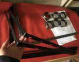 Стороны кузова машины для ножевого полотна пленки L герметичность резак тефлоновое покрытие