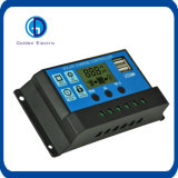 PWM 20 ah 40 controller-Ladung-Controller Ampere-20A 12V Solar
