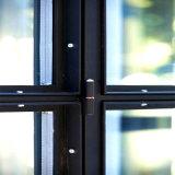Непосредственно на заводе обеспечивают низкую цену оцинкованной стали наружу современные железные двери