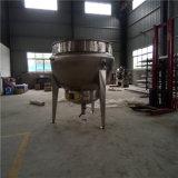 Verticale Elektrische het Verwarmen van het Roestvrij staal Beklede Ketel