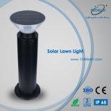 Gussaluminium-Rasen-Licht-Solar angeschalten mit hoher Lumen-Leistungsfähigkeit
