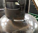 Soldadora de la cubierta del cilindro del LPG del control numérico