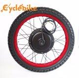 Aplicativo Bluetooth 72V 3000W Kit de bicicletas eléctricas com Visor Colorido