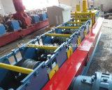 機械を形作る電流を通された金属のローラーシャッタードアのスラットロール
