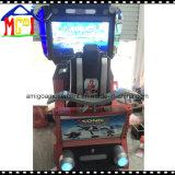 """Carro de competência do simulador das máquinas de jogos da arcada LCD da velocidade 32 do movimento do """""""