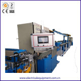 PVC絶縁体の銅ケーブルの突き出る機械