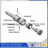 Sistema Drilling dell'intelaiatura di Odex del sovraccarico