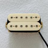 Приемистость Humbucking гитары сливк выхода изготовленный на заказ Hex винта высокая