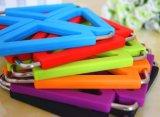 Couvre-tapis anti-caloriques de silicones de couvre-tapis de cuvette de catégorie comestible