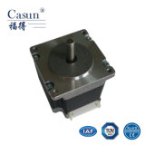 Alto motor de pasos de la exactitud NEMA23 (57SHD0203-21B) aprobado por Ce, híbrido motor de escalonamiento de 1.8 grados para la perforadora