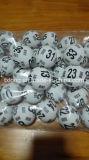 Lotto bolas Bolas de Bingo o lotería/bolas