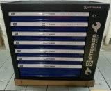 262HP Professional 7 gavetas de ferramenta de Carrinho de Serviço Pesado