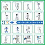 preço de fábrica Advanced Medical ICU multifuncional uso cirúrgico máquina de anestesia