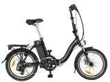 Bicicleta plegable eléctrica fuerte a la venta (FR-TDN13Z)