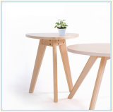 شعبيّة بسيطة ثابتة خشبيّة مطعم [كفّ تبل]