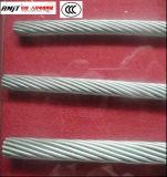 ASTM B415-1998를 가진 알루미늄 입히는 철강선