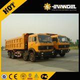 Vrachtwagen van de Stortplaats van de Mijnbouw van Beiben 6X4 380HP van Northbenz 30t de Zware