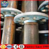 La construction Ringlock échafaudages Foshan fabricant