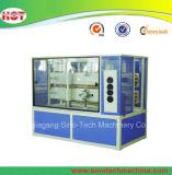 Caterpillar Transporter la machine hors circuit pour le plastique HDPE PVC pipe PPR Ligne d'Extrusion