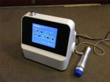 Elektrische Schokgolf van de Pijn van de Apparatuur van de Therapie van de Drukgolf van Eswt De Verlichtende Sw8