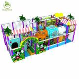 Произведенных в Китае пластмассовые игрушки собака игровая площадка для установки внутри помещений оборудование для продажи
