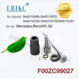 Foozc99027 Комплект Bosch F00zc99027 Комплект инструментов для ремонта F 00z C99 027 с общей топливораспределительной рампой комплекты регулировки 0445110070 на 0445110069\105\170\181 Benz451, 50