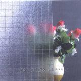 도마를 위한 4mm5mm 편평한 Tempered 장식무늬가 든 유리 제품