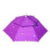 新しいデザイン方法昇進の折るゴルフまっすぐな子供の傘