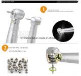 Te alegra-95 Dental aplicador de LED de alta velocidad turbinas