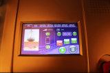 Sistema portátil da cavitação do vácuo do RF da cavitação que Slimming o preço da máquina