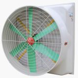 Schaufel-Absaugventilator-Schaufel-Ventilationsventilatorantreiber der Fiberglasschaufeln SMC