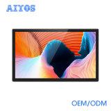 Tela LCD de 27 polegadas tela POS com o Google Play Store
