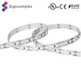 Signcomplex IP65/IP20 RGB/W SMD3020 5mm広いLEDの適用範囲が広いストリップ