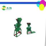 Maquinaria del molino de disco de FFC 15 para el proceso del grano