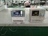Mini-Alimentação da Bomba de Infusão Portáteis Médica Bomba peristáltica para o Hospital
