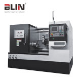 Bl-X36/36D Japan Technologie-direkter Führungsschiene-Schräge-Bett CNC-Metalldrehbank-Werkzeugmaschinen-Preis