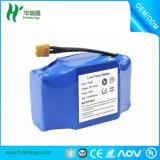 China Fornecedor 36V4.4ah bateria de lítio íon de Scooter eléctrico