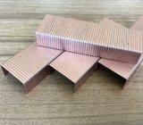 판지 상자 물림쇠 패킹 손 35 32 구리 물림쇠