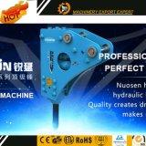 Rupteur hydraulique de marteau hydraulique éventuel de qualité pour la pièce d'assemblage d'excavatrice