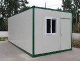 L'acier Building-Prefabricated Structure-Prefab Accueil
