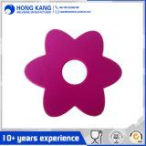 Форму цветка силиконового герметика Coaster (RS37)