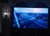 관 영상 HD P4 실내 발광 다이오드 표시 스크린 (P5 P6 P10 발광 다이오드 표시) CCC 의 CF