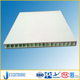 Painel de alumínio do favo de mel do Formica de HPL para o revestimento da parede de cortina