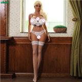 Jarliet 171cm reizvoller Mädchen-Spielzeug-grosser Esels-grosse Brust-Geschlechts-Puppe für Männer