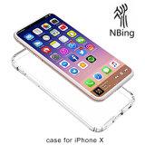 Novo apto para o iPhone X em acrílico transparente caso telefone clara casos antichoque