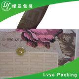 Fachmann kundenspezifische PapierEinkaufstasche für das Steppdecke-Verpacken