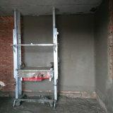 Стена поставкы фабрики Automactic штукатуря и представляя машину