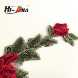 Campione libero disponibile il vostro collare Satisfied del merletto del Crochet